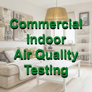 Indoor Air Quality in San Diego