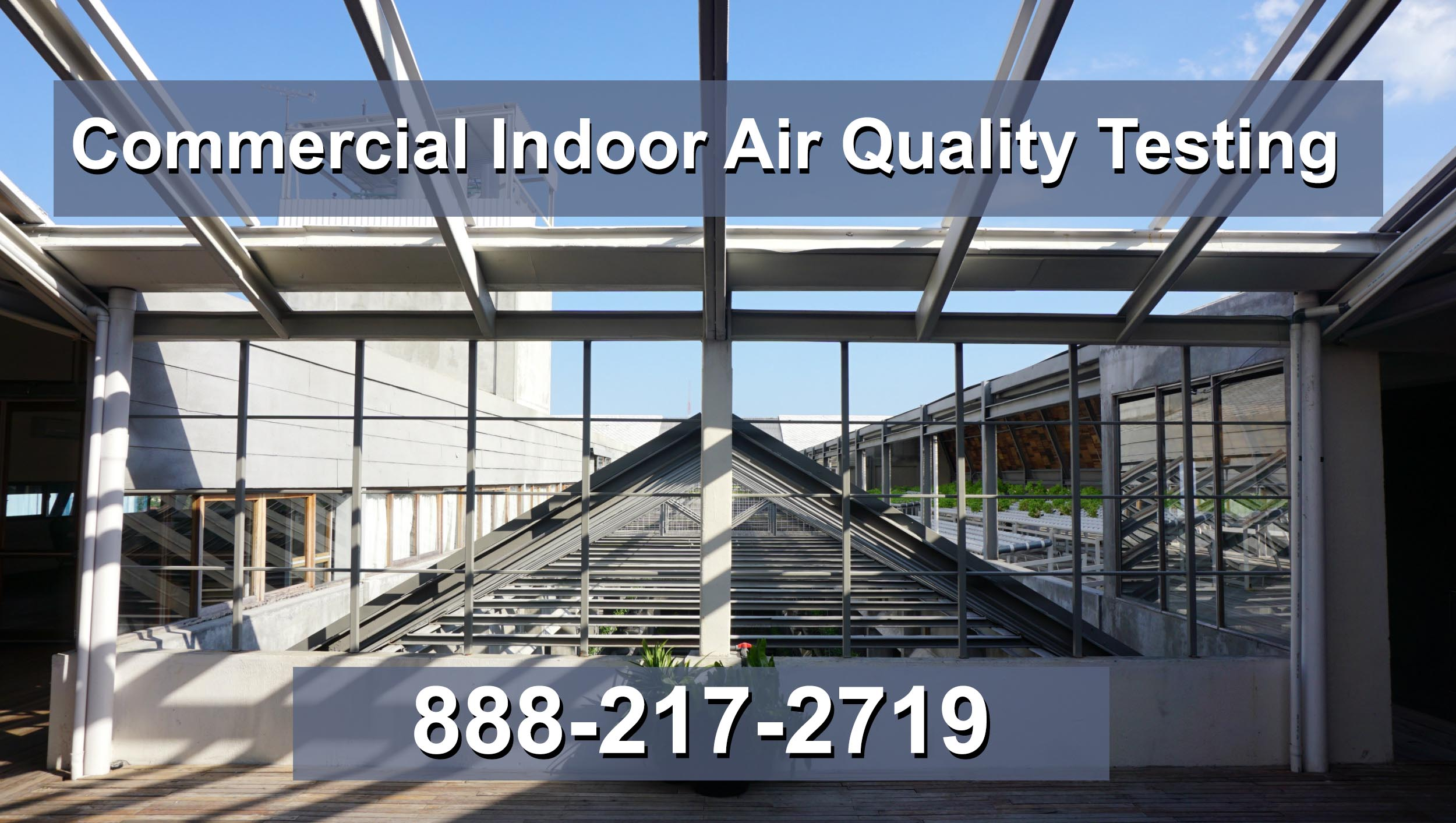 Indoor Air Quality Testing in Huntington Beach CA