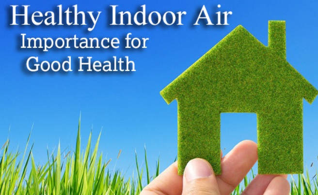 Indoor Air Quality Testing Simi Valley